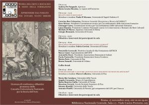 arte-e-restauro_27-novembre-2015_LOCANDINA