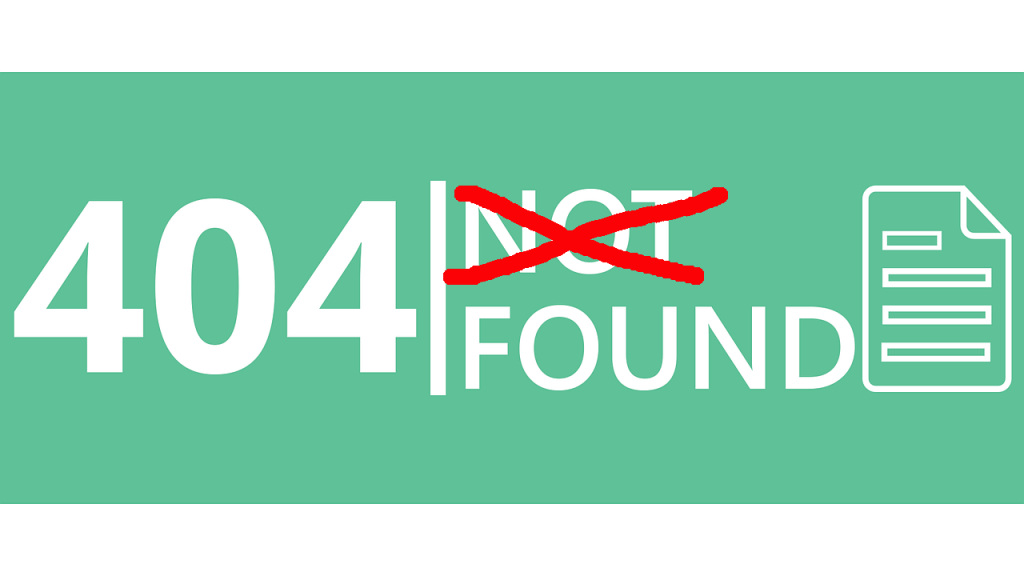404-found